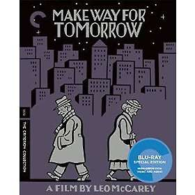 Make Way for Tomorrow - Criterion Collection (US)