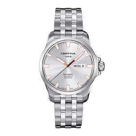 Certina DS First Automatic Day-Date C014.407.11.031.01