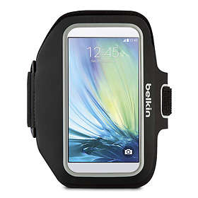 Belkin Sport-Fit Plus Armband for Samsung Galaxy S6