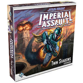 Star Wars: Imperial Assault - Twin Shadows (exp.)