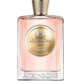 Atkinsons Rose In Wonderland edp 100ml
