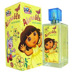 Nickelodeon Dora the Explorer Adorable edt 100ml