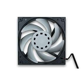 EK Waterblocks EK-Vardar F2-120 PWM 120mm 1450rpm