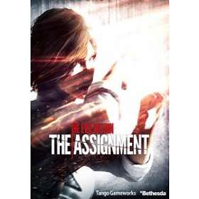 The Evil Within: The Assignment (Expansion) (PC)