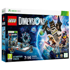 LEGO Dimensions - Starter Pack (Xbox 360)