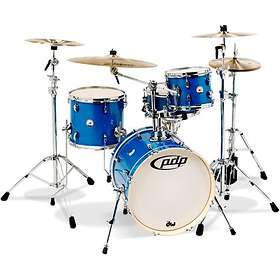 PDP Drums New Yorker 18""