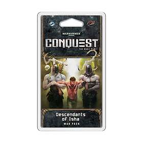 Warhammer 40.000: Conquest - Descendants of Isha (exp.)