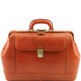 Tuscany Leather Leonardo Doctor Bag (TL141299)