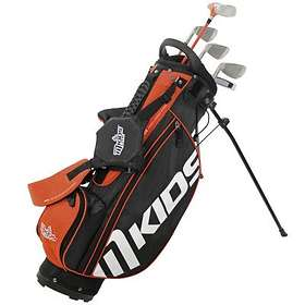 MKids Lite Junior (6-8 Yrs) with Carry Stand Bag