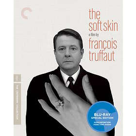 The Soft Skin - Criterion Collection (US)
