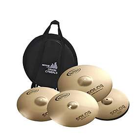 Orion Cymbals RP103 Set (14/16/18/20)