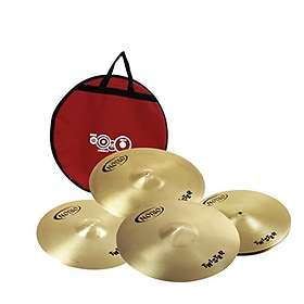 Orion Cymbals TWR103 Set (14/16/18/20)