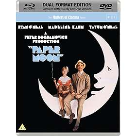 Paper Moon - Masters of Cinema