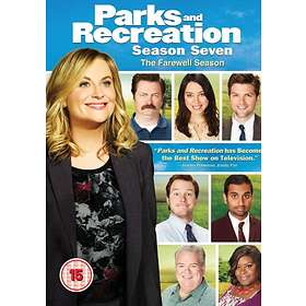 Parks and Recreation - Season 7 (UK)