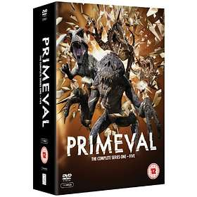 Primeval - The Complete Series