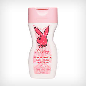 Playboy Play It Lovely Body Lotion 250ml