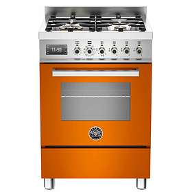 Bertazzoni Professional Series PRO60 4 MFE S AR T (Orange)