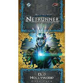 Android: Netrunner - Old Hollywood (exp.)