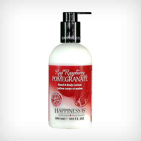 Happiness Is Hand & Body Lotion 300ml