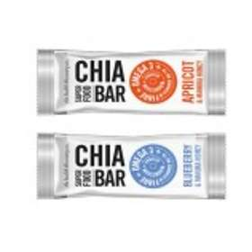 The Health Discovery Super Food Chia Bar 40g