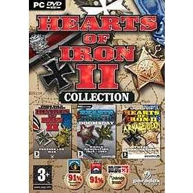 Hearts of Iron II - Complete Pack (PC)