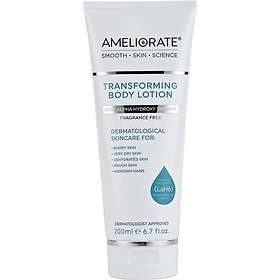 Ameliorate Skin Smoothing Body Lotion 200ml