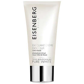 Eisenberg Pure White Soft Creamy Exfoliator 75ml
