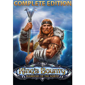 King's Bounty: Warriors of the North - Complete Edition (PC)