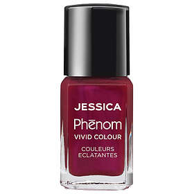 Jessica Phenom Vivid Colour Nail Polish 15ml