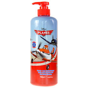 Disney Planes Shower Gel 750ml