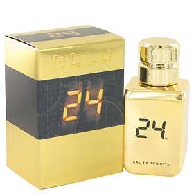 Scent Story 24 Gold edt 50ml
