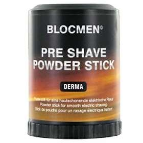 Blocmen Derma Pre Shaving Powder Stick 60g