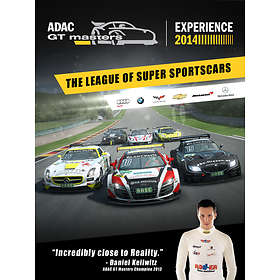 RaceRoom - ADAC GT Masters Experience 2014 (PC)