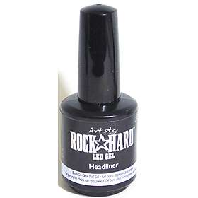 Artistic Nails Design Rock Hard LED Gel 15ml