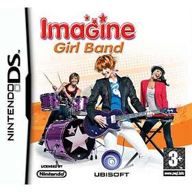 Imagine: Girl Band