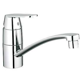 Grohe Eurosmart Cosmopolitan Kitchen Mixer Tap 31170000 (Chrome)