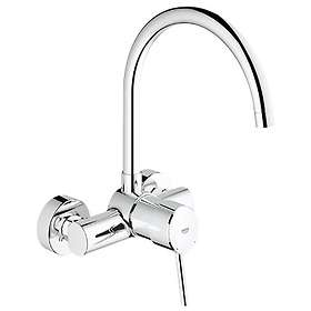 Grohe Concetto Kitchen Mixer Tap 32667001 (Chrome)