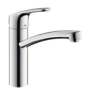 Hansgrohe Focus Kitchen Mixer Tap 31816000 (Chrome)