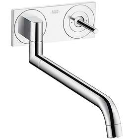 Hansgrohe Axor Uno2 Kitchen Mixer Tap 38815000 (Chrome)