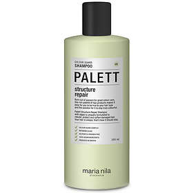 Maria Nila Palett Structure Repair Shampoo 100ml