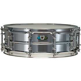 "Ludwig Supralite Snare 14""x5.5"""