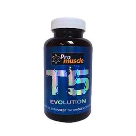 Pro Muscle T5 Evolution 2 60 Capsules