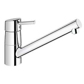 Grohe Concetto Kitchen Mixer Tap 32659DC1 (Supersteel)