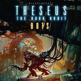 Theseus: The Dark Orbit - Bots (exp.)