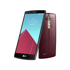 LG G4 H815 Leather