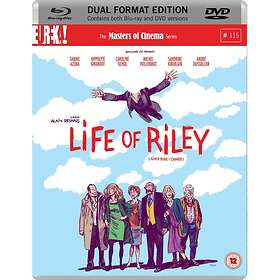 Life of Riley - Masters of Cinema