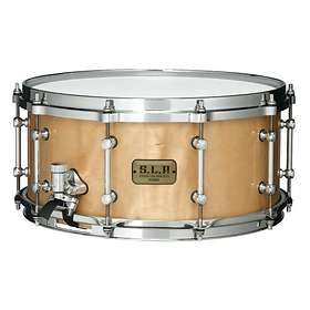 "Tama S.L.P G-Birch Limited Snare 14""x6.5"""