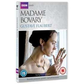 Madame Bovary (2000) (UK)