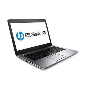 HP EliteBook 745 G2 F1Q55EA#ABU