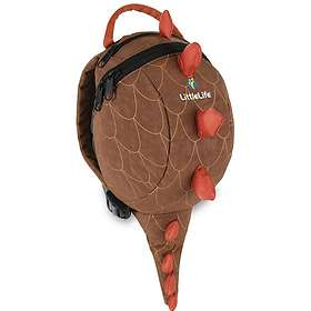 LittleLife Dinosaur Toddler Backpack With Rein (Jr)